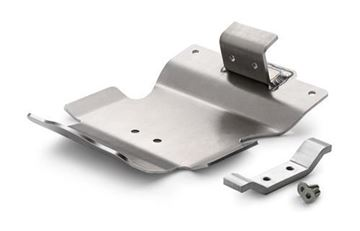 Picture of ktm46203990000//Skid plate//65 SX 09-18