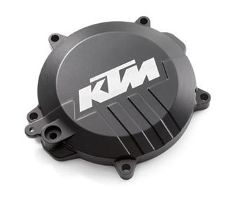 Picture of ktm47230926000//Outer clutch cover//85 SX 18
