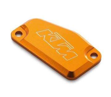 Picture of ktm70013903000//Front master cylinder cover//