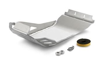 Picture of ktm72503990000//Skid plate//FREERIDE 250 R -17