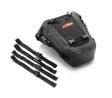 Afbeeldingen van ktm78112978100//Luggage bag//EXC 04-18, Freeride 250 R/F/350
