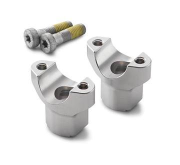 Afbeeldingen van ktm78901939444//Handlebar mount kit//85 SX 13-18