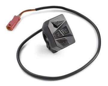 Afbeeldingen van ktm79039974044//Ignition curve switch//FREERIDE 250 F 18