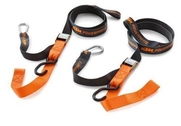 Picture of ktm79412950000//Tie down set//