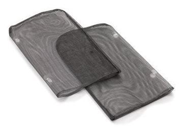Picture of ktm79435935000//Radiator protection sleeve//125/150 SX 16-18, 250 SX 17-18, SX-F 16-18, EXC/XC-W 17-18