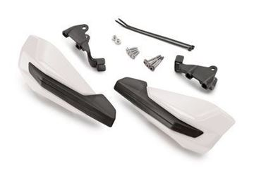 Picture of ktm7960297900028//Handguard kit//SX/EXC/XC-W 14-18