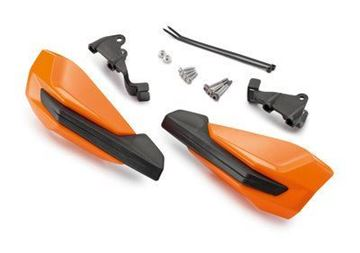 Picture of ktm79602979000EB//Handguard kit//SX/EXC/XC-W 14-18