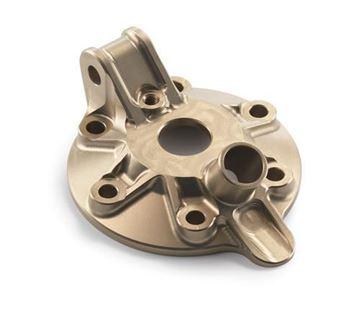 Afbeeldingen van ktmSXS13125044//Factory cylinder head//125/144/150 SX 07-15, 125 EXC 07-16
