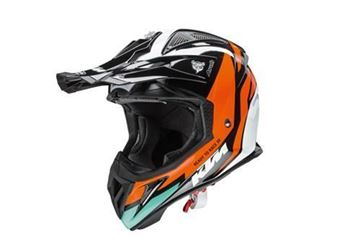 Picture of ktm3PW1929301<>AVIATOR 2.2 HELMET  XS t/m XL