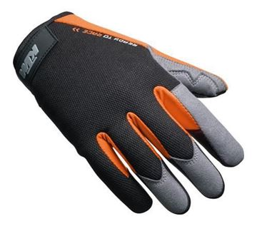 Picture of ENGINE GLOVES//3PW1750302//Size//S t/m XXL