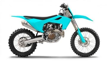 Picture of FULL KIT PLASTIC HONDA CRF450R 2017-2018 + CRF250 2018 - TEAL <> AC0021831.133