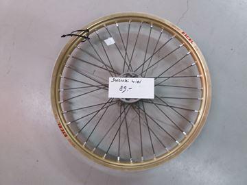 Afbeeldingen van Gebruikt wiel Suzuki