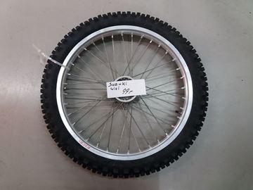 Picture of Gebruikt wiel Suzuki