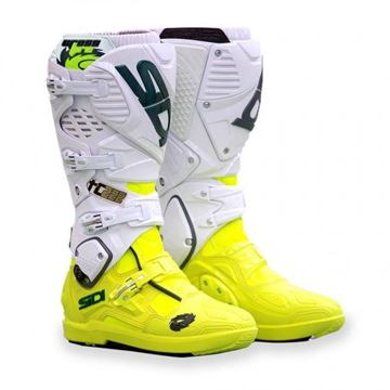 Picture of Sidi crossfire 3 TC 222  -  52380-40-223