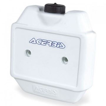 Picture of AC 0002684.030<>AUXILIARY FRONTAL TANK - 3L