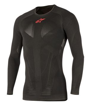 Afbeeldingen van Alpinestar TECH TOP LONG SLEEVE 2019