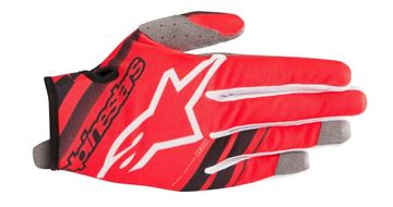 Afbeeldingen van Alpinestar Youth Radar Gloves 2018