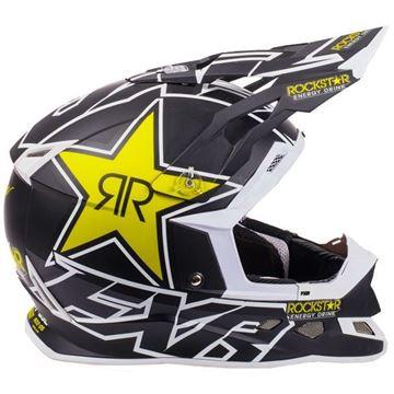 Afbeeldingen van Boost Rockstar Helm