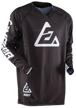 Afbeeldingen van Answer Elite solid Black