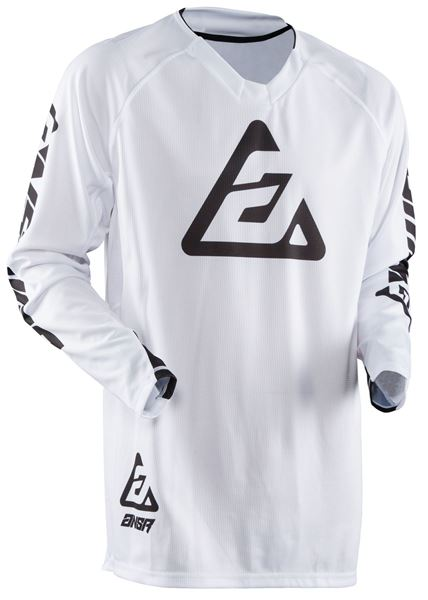 Picture of Answer Elite solid White
