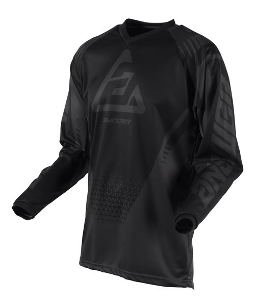 Picture of Answer Syncron drift Charcoal/Black