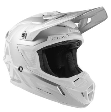 Picture of Answer AR1 Helm - Fog/White
