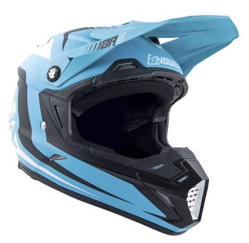 Picture of Answer AR5 Helm - Astana/White