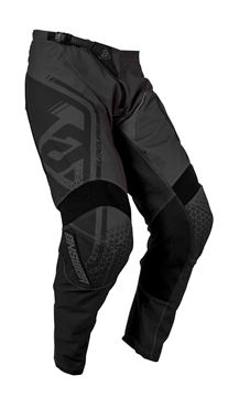 Picture of Answer syncron drift pants Youth - Grey/Black