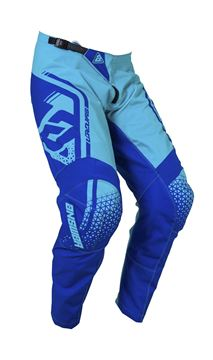 Afbeeldingen van Answer syncron drift pants Youth - Reflex/Astana