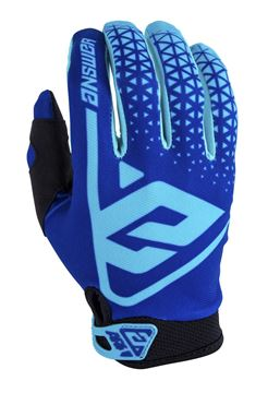 Picture of Answer AR1 Youth Gloves - Reflex/Astana