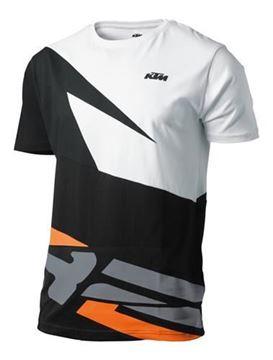 Afbeeldingen van KTM Radical Empathic t-shirt