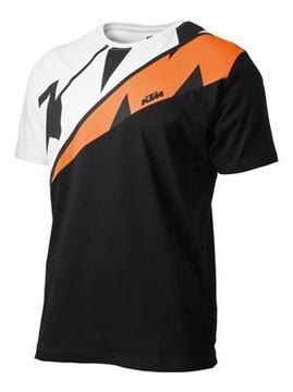 Afbeeldingen van KTM Radical Slices t-shirt
