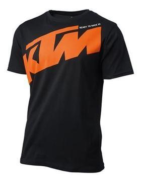 Afbeeldingen van KTM Radical Logo t-shirt