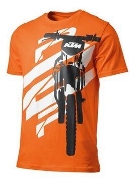 Afbeeldingen van KTM Radical Riders t-shirt