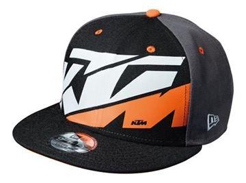 Afbeeldingen van KTM Radical Cap/Pet