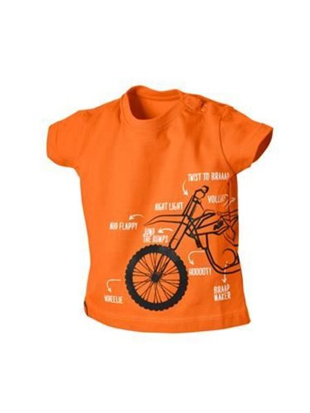 Picture of KTM Baby Radical t-shirt