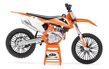 Picture of KTM  Minimotor 450SX-F
