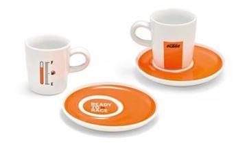 Afbeeldingen van KTM  Espresso Cup Set