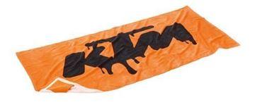 Afbeeldingen van KTM  Radical Towel
