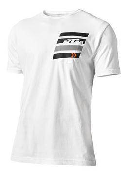 Afbeeldingen van KTM Pure Rocket t-shirt