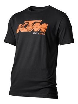 Afbeeldingen van KTM Pure Logo t-shirt