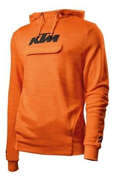 Picture of KTM Pure Hoodie