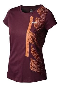 Picture of KTM Women Pure t-shirt