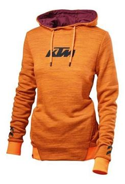 Picture of KTM Women Pure Hoodie