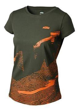 Afbeeldingen van KTM Women Unbound t-shirt - 3pw1986401