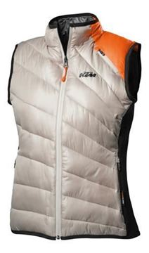 Picture of KTM Women Unbound vest - 3pw1981201
