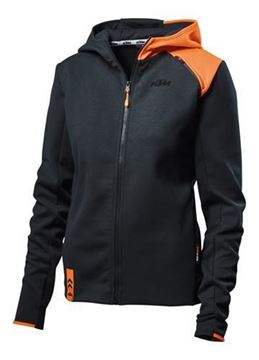 Picture of KTM Women Unbound zip Hoodie - 3pw1983101