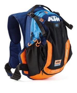 Afbeeldingen van KTM Team Baja Backpack - 3pw1970600