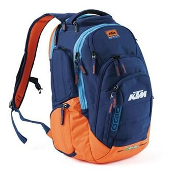 Picture of KTM  Team Renegade backpack - 3pw1970900