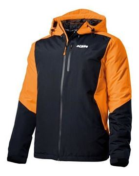 Picture of KTM Orange jacket - 3pw1961401